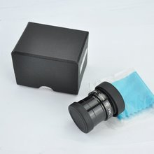 SWA 1.25 inch 10mm Super Wide Angle 70 Degree Eyepieces for Astronomical Telescope