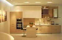 melamine/mfc kitchen cabinets(LH ME046)