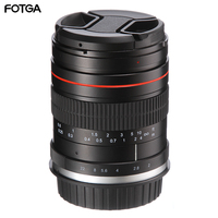 35mm F2.0 Manual Focus Wide Angle Macro Prime Lens Full Frame for Nikon F D7100 D3200 D3300 D5300 D750 D5100 D90 Cameras
