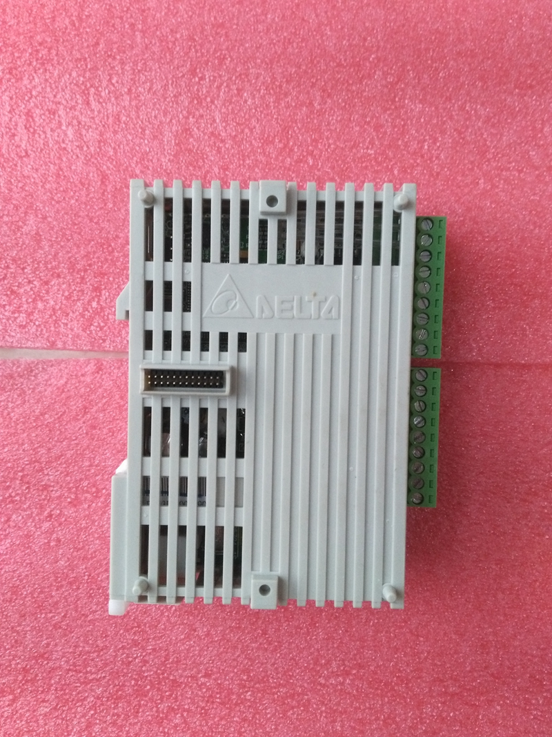 New Original DELTA DVP06XA-S PLC 4AI 2AO Module fbs b2a1d fatek plc 24vdc 2 ai 1 ao expansion board module new in box