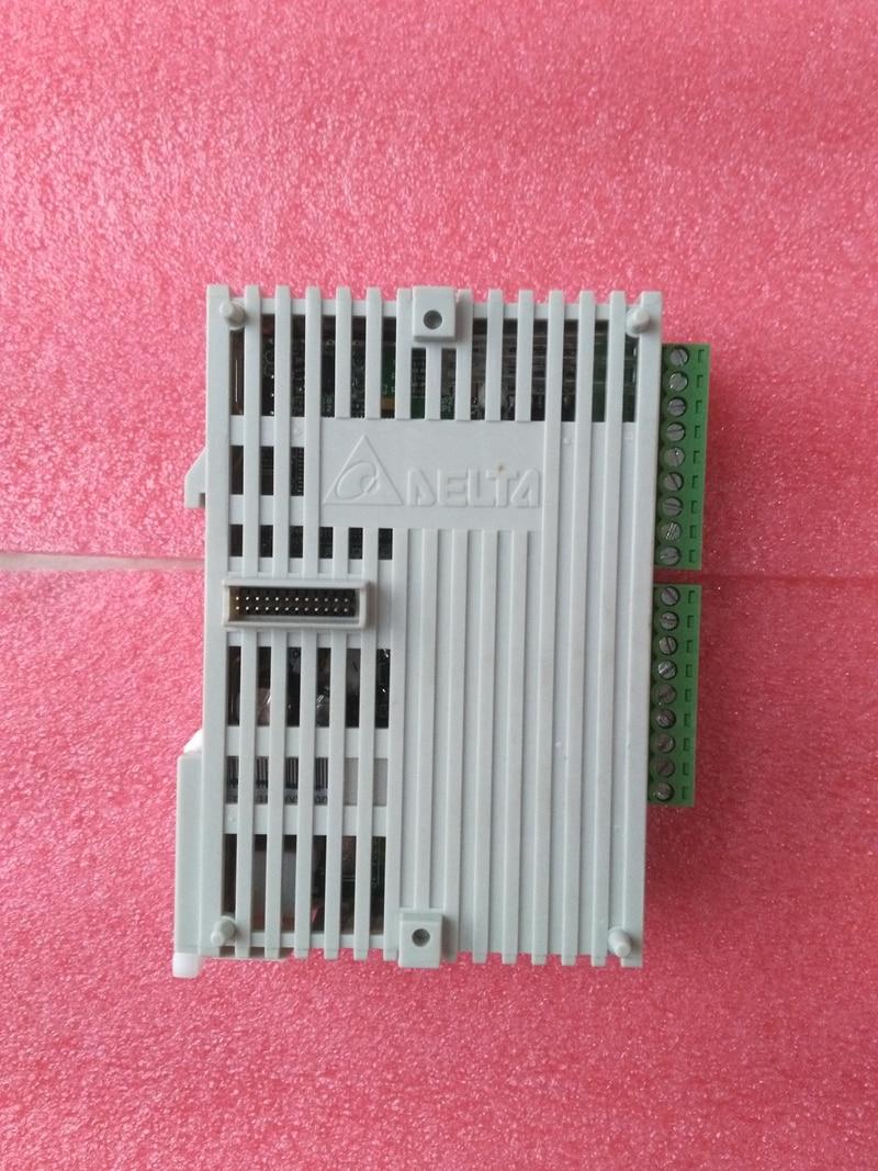 New Original DVP06XA-S PLC 4AI 2AO Module fbs b2da fatek plc 24vdc 2 ao expansion board module new in box