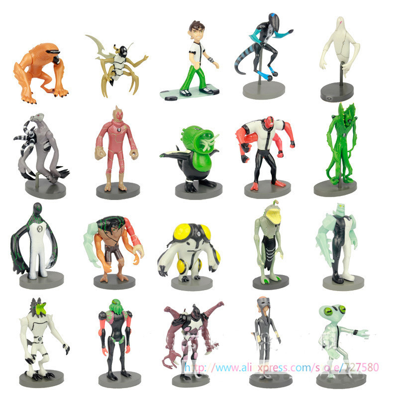 ben 10 my favourite toy On pinterest | see more ideas about ben 10 omniverse, aliens and cartoon  network  ben-10-action-figures-toys-rare-job-lot-toy-story-batman-doit-voir-30.
