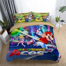 Edredon De Mario Bros.Compra Mario Bedding Y Disfruta Del Envio Gratuito En Aliexpress Com