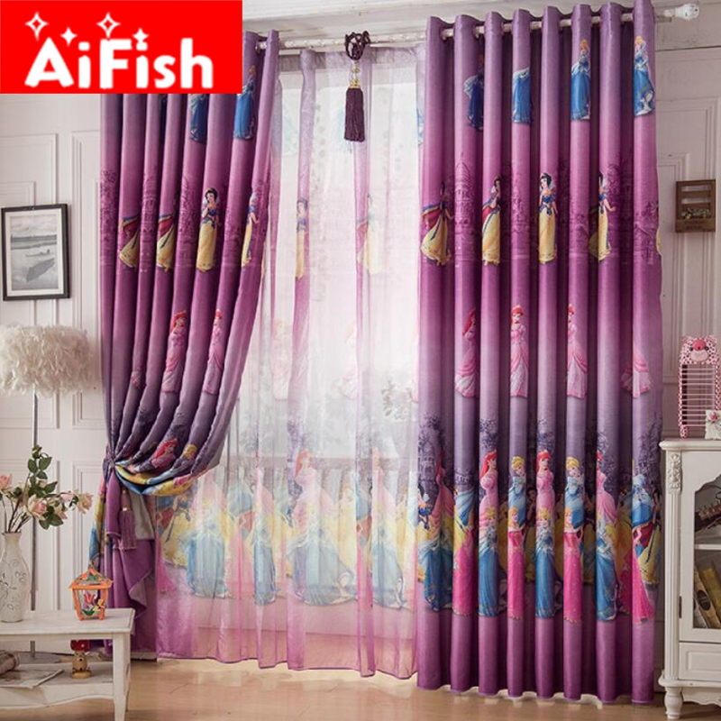 Hall And Bedroom Colours Bedroom Curtains Laura Ashley Pink And Black Bedroom One Bedroom Apartment Layout Design: Purple Color Print Window Custom Curtains For Living Room