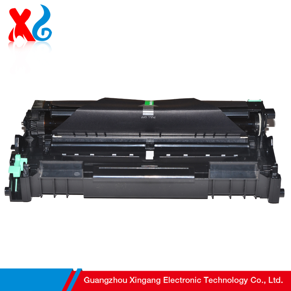 цена на Hot! DR2115 DR360 Drum Cartridge Unit for Brother DCP 7030 7040 HL 2150N 2170W MFC 7320 7340 7345N 7440N 7840W Printer Parts