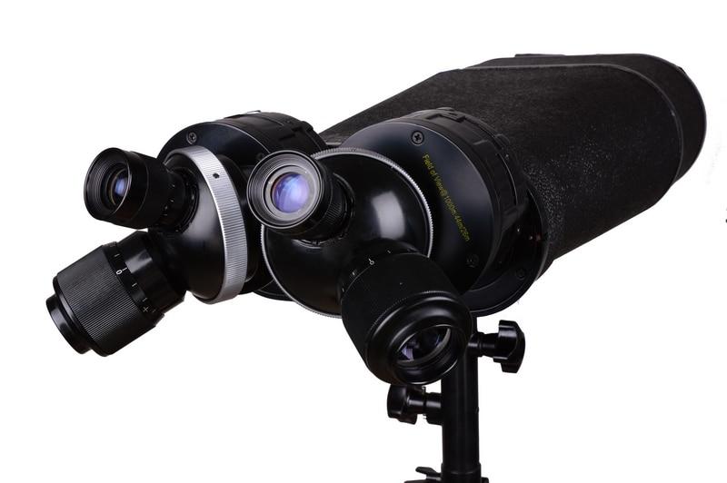 Fish eye objektiv optisches telefoto kamera objektiv des teleskop