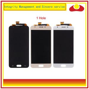 Image 4 - 10Pcs/lot For Samsung Galaxy J5 Prime G570 G570F On5 2016 G570 LCD Display With Touch Screen Digitizer Panel Pantalla Complete