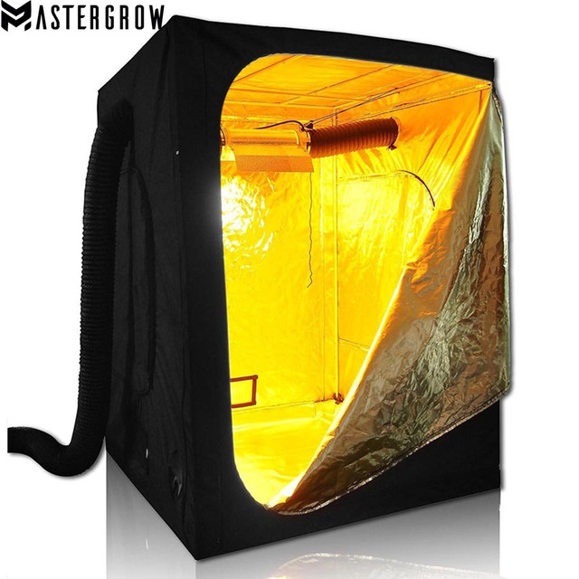 MasterGrow 150X150X200cm Indoor Hydroponics Grow Tent Grow Room Plant Growing Reflective Mylar Non Toxic  sc 1 st  AliExpress.com & MasterGrow 150X150X200cm Indoor Hydroponics Grow Tent Grow Room ...