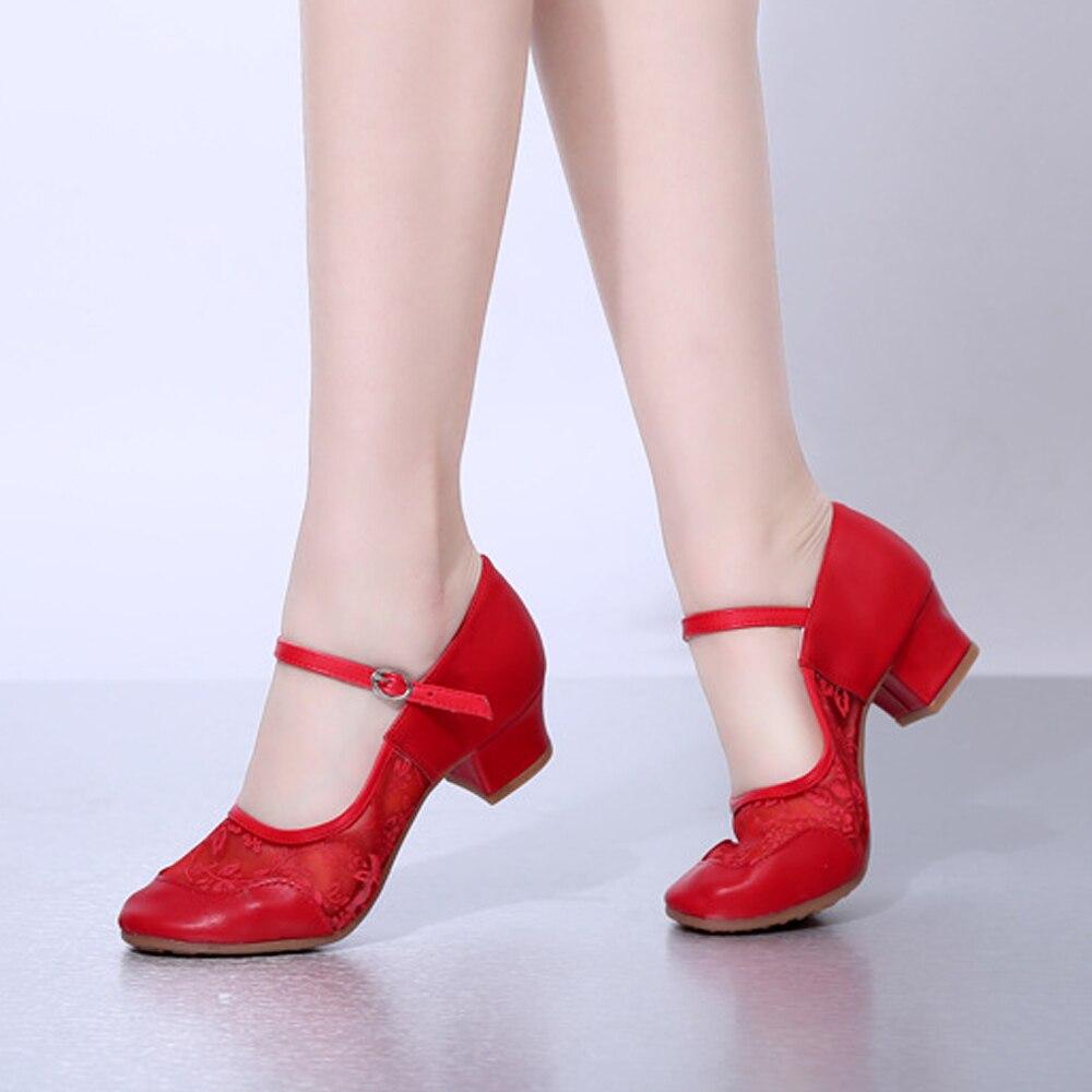 Practice Dance Shoes Ladies