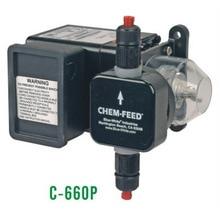C-660P автоматический распылитель химических веществ дозирующий насос хлора 6125P дезинфекционное оборудование для бассейна