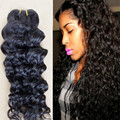 Brazilian Deep Curly Virgin Hair Coupons Big Sale Brazilian Deep Wave Tissage Bresilienne lots 3 Indienne Ms lula Hair 3 Bundles