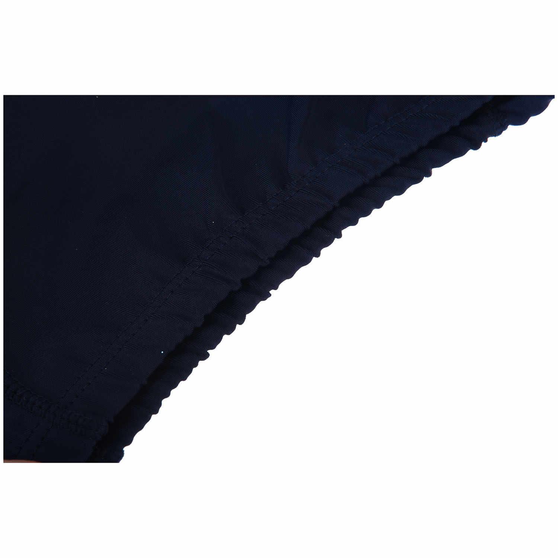 34029fdab03 ... Super sell-Polyester Men Women Sporty Flexible Cloth Swimming Cap Swim  Hat Blue ...