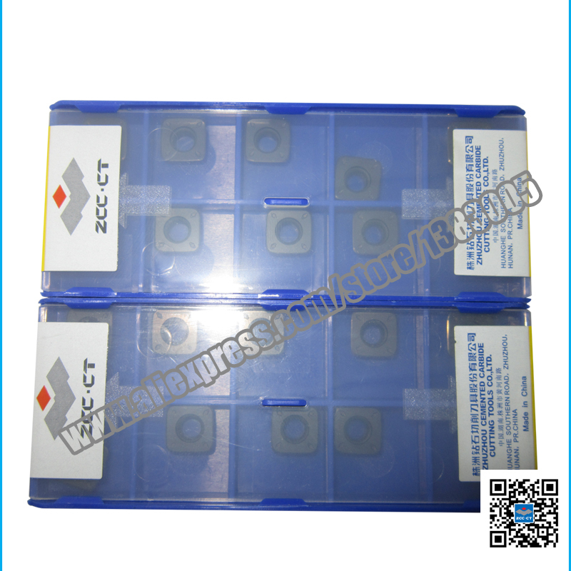 Free Shipping milling tool SDMT09T312 DM YBG202 ZCC CT mill cutter carbide cutting tools SDMT09T312 SDMT