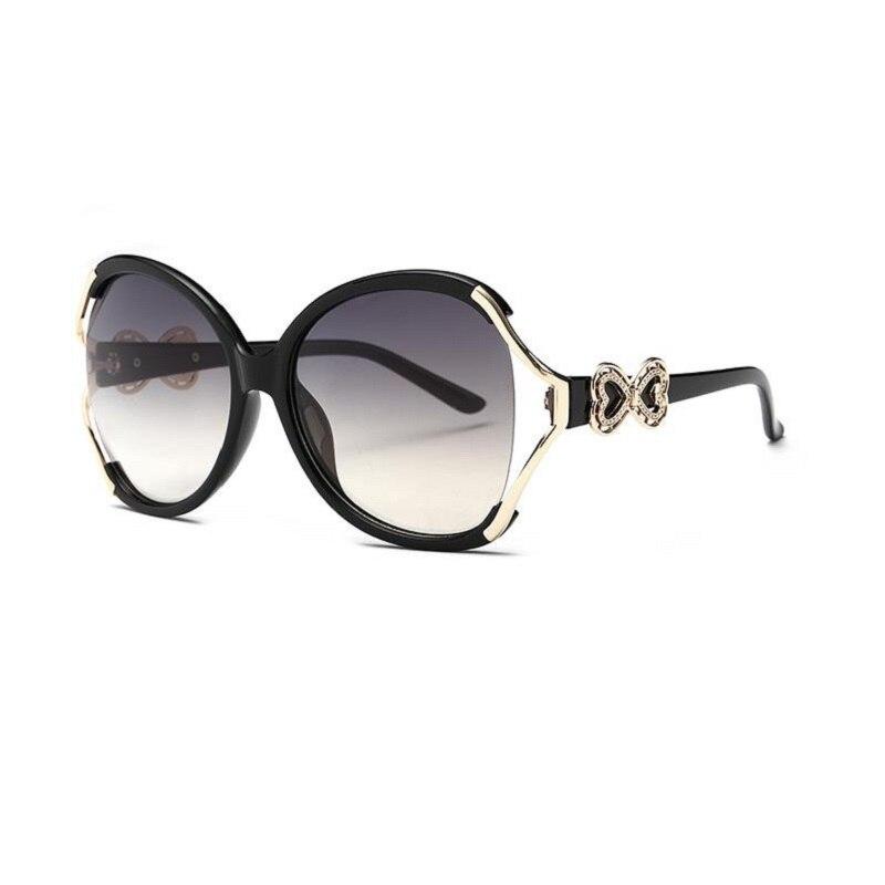 2018 New style glasses Fashion Sunglasses Women Men UV400 Protection ...