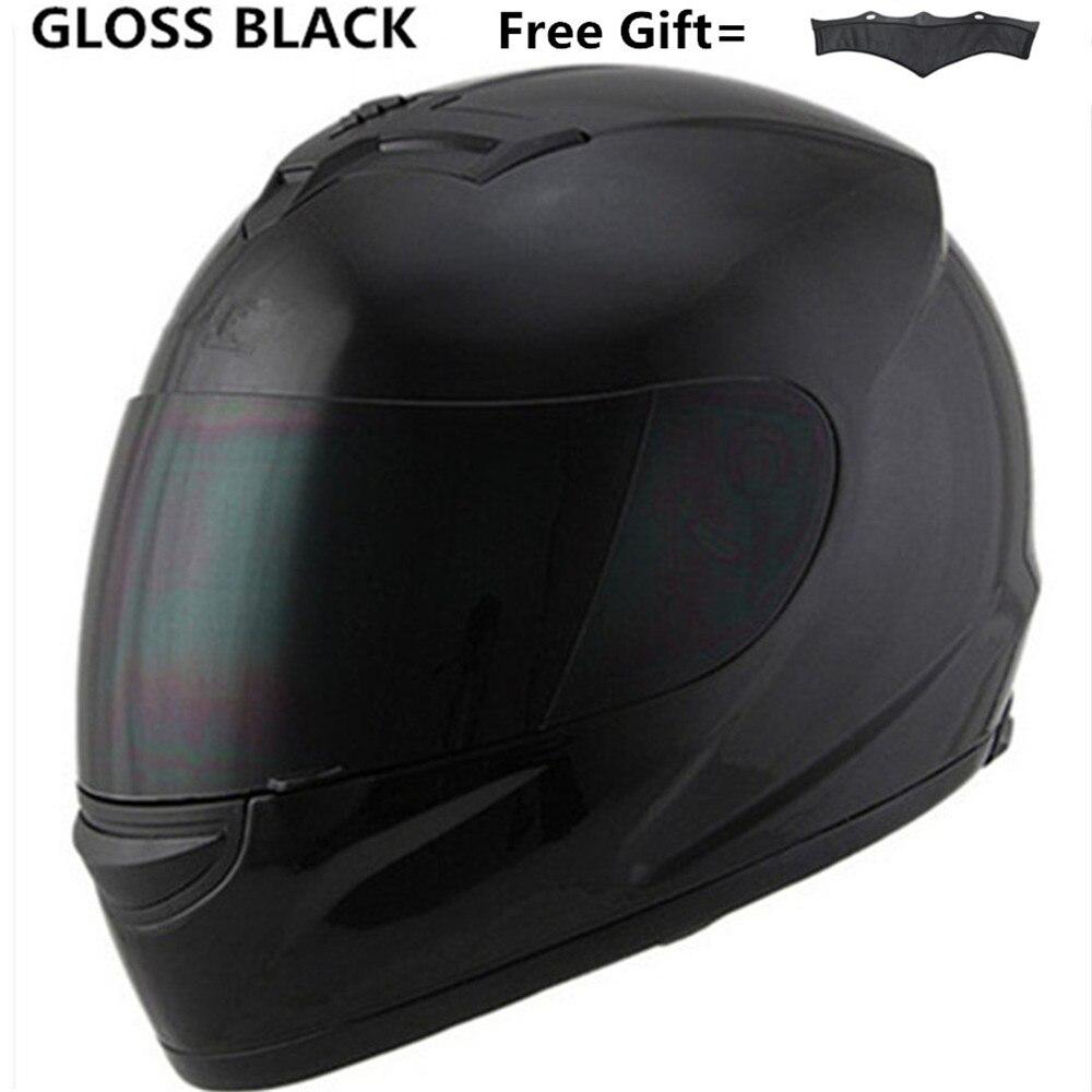Top hot BYE FULL helmet motorcycle helmet casque motocross SIZE S M L XL XXL Capacete