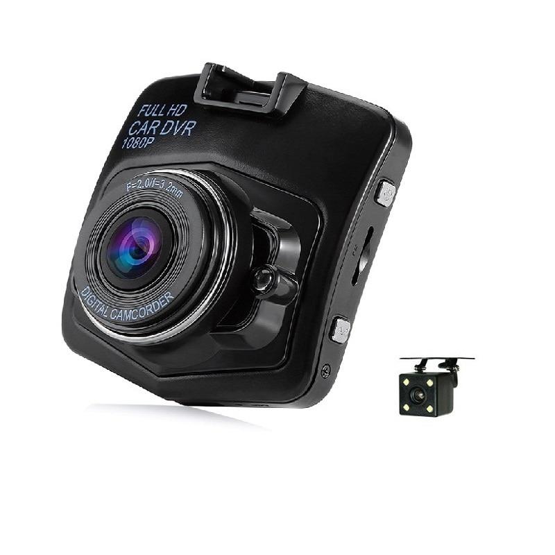 MiNi 1080P Dual-Lens Driving Recorder 170 Degree Lens Detector Autopilot Video Register Night Vision HDMI USB CameraMiNi 1080P Dual-Lens Driving Recorder 170 Degree Lens Detector Autopilot Video Register Night Vision HDMI USB Camera