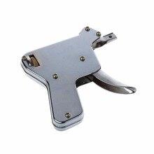 Слесарный инструмент, KOLM замок пистолет для профессионального использования, ручные инструменты слесарь практика пистолет замок палочки набор высокого качества