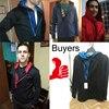 Side Zipper Hoodies Men Cotton Sweatshirt Spring Letter Print Sportswear Slim Pullover Tracksuit Hip Hop Street wear 10
