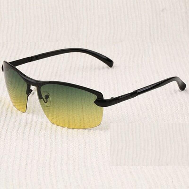 AORON Gafas de sol polarizadas para hombres Gafas para el día y la - Accesorios para la ropa - foto 3