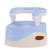 PP 35 X 32 X 29cm Children Toilet Potties Training Girls Boy Toilet Chair Seat Comfortable