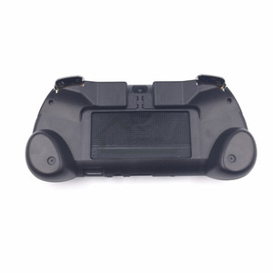 Image 5 - E house Matte Hand Grip Handle Joypad Stand Case with L2 R2 Trigger Button For PSV1000 PSV 1000 PS VITA 1000 Game Console