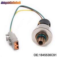 1845536C91 3PP6 8 New Fuel Pressure Sensor ICP Sensor Internitional For Navistar MAXXFORCE DT466E DT570 1845536