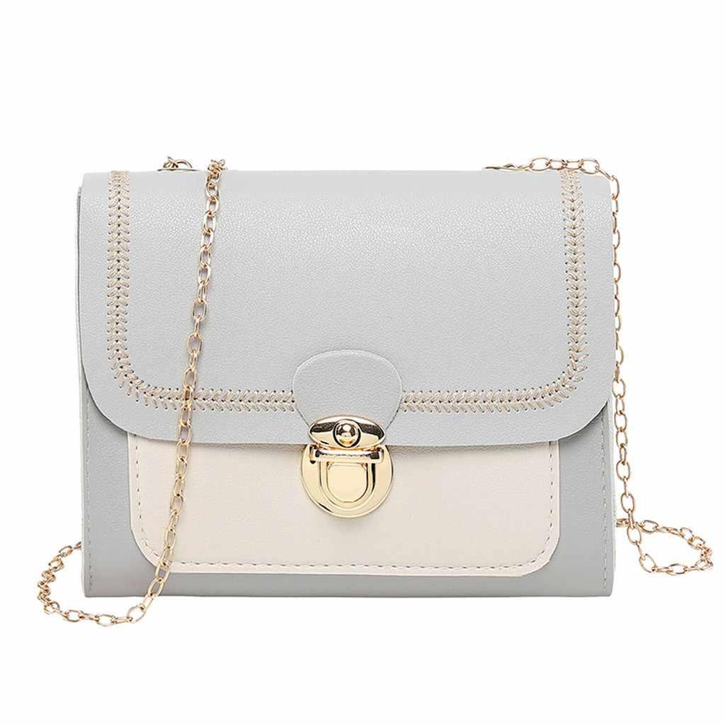 Sacos de Mão das senhoras Da Moda Pequena Senhora Ombros Saco Do Mensageiro Carta Bolsa Celular sacos Carteras Mujer Y Bolsos De Hombro