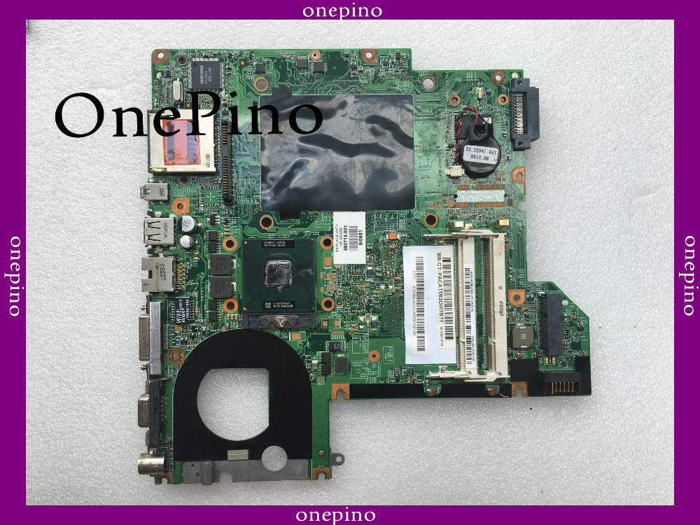 Give CPU 460715-001 fit for hp DV2000 V3000 laptop motherboard 965GM tested workingGive CPU 460715-001 fit for hp DV2000 V3000 laptop motherboard 965GM tested working