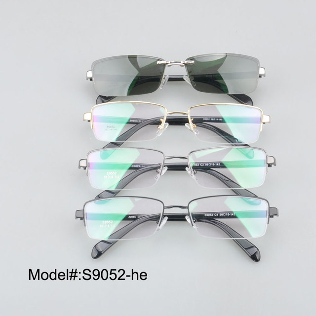 S9052 Free shipping Fashion    star polarized clip on sunglasses  sunshade 100% UVA  UVB