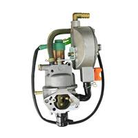 Carburetor Carb For Honda GX390 188F 13HP GX340 11HP Generator Engine Parts New