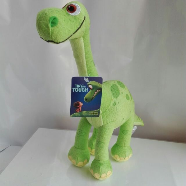 1PC 30CM 50CM The Good Dinosaur 3D Movie Arlo Plush Toy For Kids Christmas Gift Kids Toy Stuffed Doll