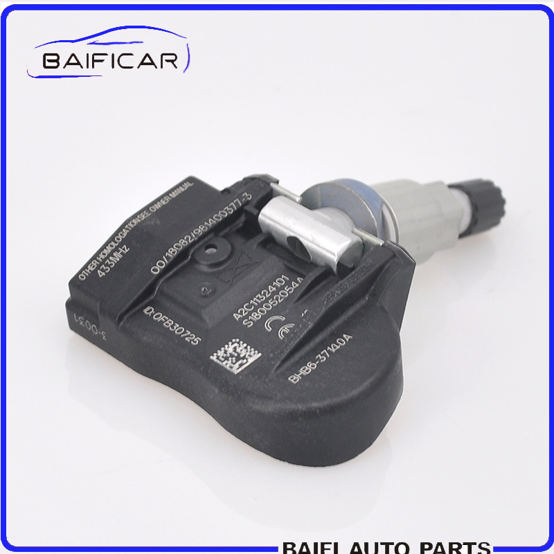 Baificar Brand New Genuine Tire Pressure Sensor BHB637140A TPMS For Mazda 2 3 5 6 CX