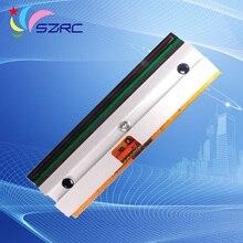 Alta calidad de código de Barras Pinter Compatible Para Cabezal de Argox X-1000 + X-2000 + X1000 + X2000 + Cabezal de Impresión 200 DPI Térmica Cabezal de impresión