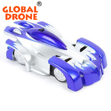 Kid Car Toys Safety Materials Radio Controlled Wall Climbing Remote Control Car Ultra-cool Stunt Race Car