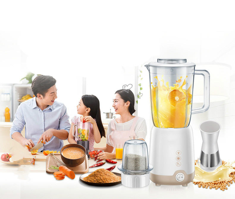 все цены на Juicers The multi-function juicer is used to stir the soybean milk.NEW онлайн