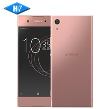 NEW Original Sony Xperia XA1 G3116 32GB ROM 3GB RAM 2300mAh Dual SIM 5.0 inch Helio P20 Android 23MP 4G LTE Mobile Phone