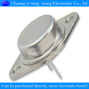 2N3773 транзистор 3773-3 инверторы 16A160V150W Золотое уплотнение высокой мощности транзистор 10 шт./лот