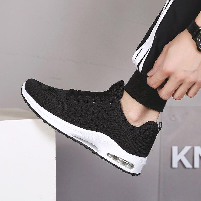 Ultralight Men Casual Flats sneakers 5