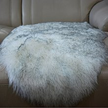 black and white area rugs Carpet for Living Room Soft Shaggy Warm Rugs Chair  Home Floor Mats grey rug fuzzy