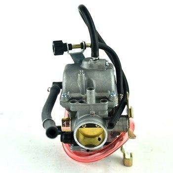 Carburateur voor KAWASAKI KLF300 KLF 300 1986-1995 1996-2005 BAYOU Carby Carb ATV