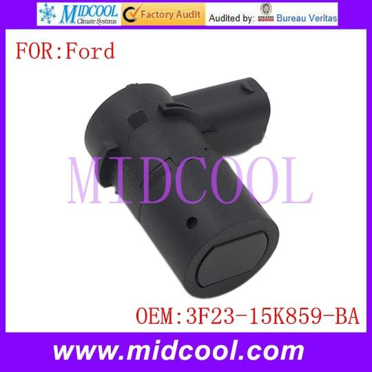 Nova Auto Sensor De Estacionamento Sensor De PDC uso OE No. 3F23-15K859-BA/3F2315K859BA para Ford