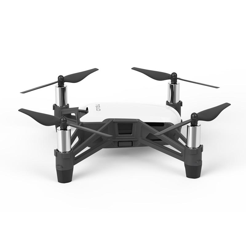 Image 5 - DJI Tello Drone Ryze Mini Toy Drone DJI Camera Drone with Coding Education 720P HD Transmission Quadcopter FPV Remote ControlDrone Accessories Kits   -