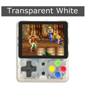 Image 5 - Open source ldk jogo 2.6 polegada tela mini handheld console de jogos nostálgico crianças retro jogo mini família tv consoles vídeo