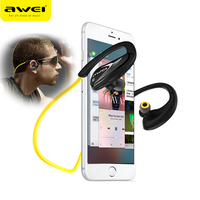 QCY QY11 AMO Wireless Portable Sport Bluetooth Headset Earphones Earbuds With Mic For Xiaomi Samsung Meizu