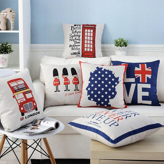 Online Get Cheap Designer Cushions Uk Aliexpresscom Alibaba Group