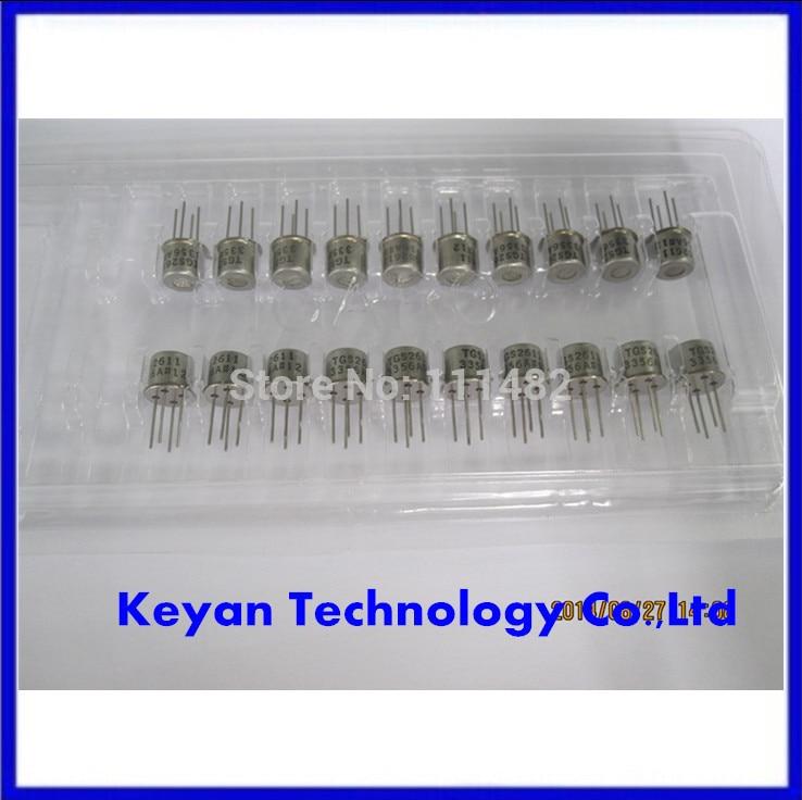 10pcs 100 New Combustible gas sensor TGS2611