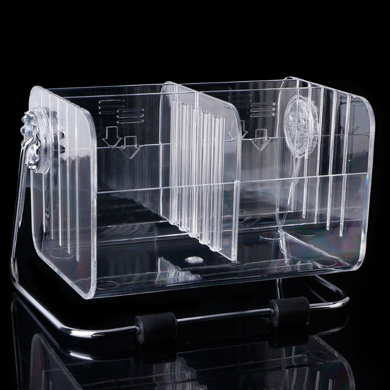 TV Remote Control Phone Key Pen Acrylic Organizer Storage Box Clear Stand Holder