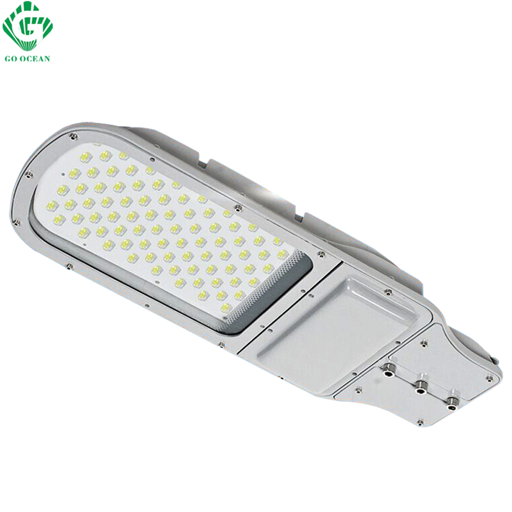LED Street Light 30W 40W 50W 60W 80W 100W 120W Road Plaza Garden Park Path Highway