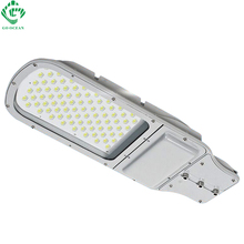 LED Street Lights 30W/40W/50W/60W/80W/100W/120W/150W Road Garden Park Lamp Light 45mil 130-140lm/w Streetlight Outdoor Lighting becostar amazing bright 80w 100w led street light ac85 265v led streetlight road garden lamp fixture wall lamp factory price