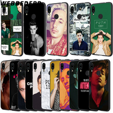 WEBBEDEPP Charlie Puth Attention Soft TPU Cases Cover for Xiaomi Redmi 7 4A 5A 6A S2 4 4x 5 Plus 6 Pro